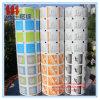 ISO/QS Bescheinigungs-Aluminiumfolie-Papier-Spiritus-Vorbereitungs-Auflage-verpackenfolie