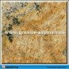 브라질 식민 노란 화강암 Tile/Slab/Countertop