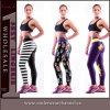 Entrenamiento corriente Legging apretado (TYDC008) del Triathlon de la gimnasia de la yoga de Fintess de las mujeres