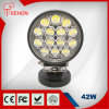 5 duim 42W Epistar LED Work Light
