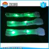 주문을 받아서 만들어진 디자인된 소맷동 먼 통제되는 LED 팔찌