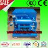 Máquina de la filtración del aceite de motor de la prensa de la placa (picofaradio)