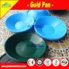 Or de qualité lavant le carter en plastique d'or avec les zones de courant profondes