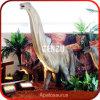 Kunstmatige ModelDinosaurus voor Museum