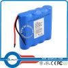 bloco da bateria do Li-íon de 3.7V 9600mAh 18650