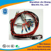 Câble équipé universel de véhicule de harnais de fil de 12 circuits