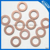 Car Valve Mechenical와 etc.를 위한 구리 Gasket Washer