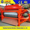 Separador magnético seco do equipamento de mineração do baixo preço