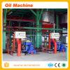 Installation de fabrication d'huile de palmier aux compagnies de production d'huile de palmier de la Malaisie avec ISO9001 : 2000, BV, ce