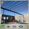 Stahlrohr-Binder-Dach für große Werkstatt