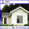 Nuevo Design Prefabricated Villa/House Villa/Villa con Garage /Steel Structure House