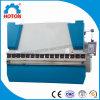 CNC Prensa hidráulica de frenos, freno de prensa, dobladora (WC67K)