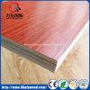 Poplar Birch Pine Core Plaques de contreplaqué commercial