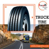 Förderndes Highquality Radial Truck Tire mit DOT