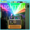 5W RGB Effect Club Laser Show Stage Equipment
