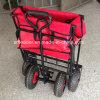 Поставщик Кита складывать общего назначения фуру с пневматическим колесом (TC1012)