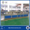 Folha ondulada da telhadura de UPVC que faz a máquina
