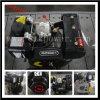 ISO9001 Apprioved Dieselmotor Set (5HP)