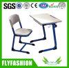 대중적인 High School Single Desk 및 Chair (SF-58S)
