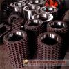 Gewinnenabnützung-Teil-Rollenzerkleinerungsmaschine-Ersatzteile