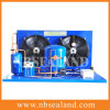 Unidade de condensação do compressor de Maneurop para o quarto frio