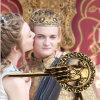 Игра тронов воодушевила руку Scepter значка Pin Brooch металла короля Подарка