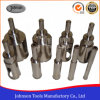 биты алмазного сверла 4-55mm для быстрого мраморный Drilling
