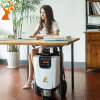Scooter pliable électrique de mobilité de roue de Madame Suitcase Scooter trois