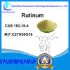 Rutine CAS de Rutoside aucun extrait de Japonica du Sophora 153-18-4