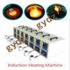 fornace compatta ad alta frequenza del riscaldatore di induzione 15kw per fondersi