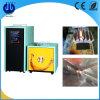 China paste het Verwarmen van de Inductie van het Smeedstuk van de Hoge Frequentie Apparatuur 80kw aan