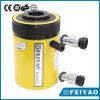 Cilindro hidráulico de agujero Cilindro de émbolo hueco de doble efecto