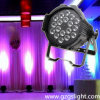 Huwelijk Decorations 4in1 RGBW Zoom Wash LED 18X10W PAR Can Light (p18-4)