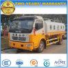 De Vrachtwagen 7000L die van de Tanker van het Water van Dongfeng 4X2 90kw Vrachtwagen voor Verkoop bestrooit