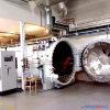 автоклав волокна углерода нагрева электрическим током 2500X6000mm аттестованный Ce (SN-CGF2560)