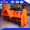 3 puntas montaron la sierpe rotatoria de la potencia del cultivador/del agricultor de la velocidad de /Variable