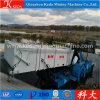 河川水のWeedのHyacinthの収穫機
