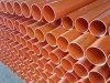Elektrisches Rohr des Draht-PVC-U