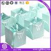 純粋なカラーカスタム印刷紙袋の包装