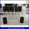 rolo 5ml no frasco de vidro com tampão preto