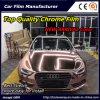 De nieuwe VinylFilm van de Omslag van de Auto van het Chroom van de Kwaliteit Color~Top Glanzende Slimme Vinyl