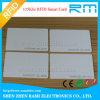 Baja tarjeta escribible del costo 125kHz RFID para la viruta de la etiqueta dominante T5577 del hotel