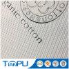 有機性綿の吸収性のマットレスファブリック
