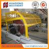 Polea de la curva de la industria del cemento para el transportador de correa de Huadong
