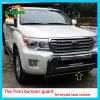 De voor Wacht van de Bumper voor de Kruiser van het Land van Toyota