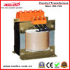 El transformador de potencia la monofásico de Bk-700va IP00 abre el tipo
