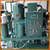 Machine de centrifugation de vide de pétrole noir de rebut en une étape de Transfomer