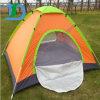 Im Freien Familien-automatische Abdeckung-kampierendes Arbeitsweg-Strand-Zelt