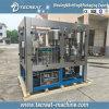 Chaîne de production pure potable complète de l'eau de projet clés en main