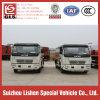 Camion de ravitaillement de pétrole 10000 litres d'essence Bowser